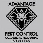 Advantage Pest Control in 239 Newburyport Turnpike #209 Topsfield, MA 01983